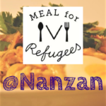 Meal for Refugees at Nanzan