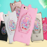 女の子のためのANNA SUI iPhone11/XS MAXケース